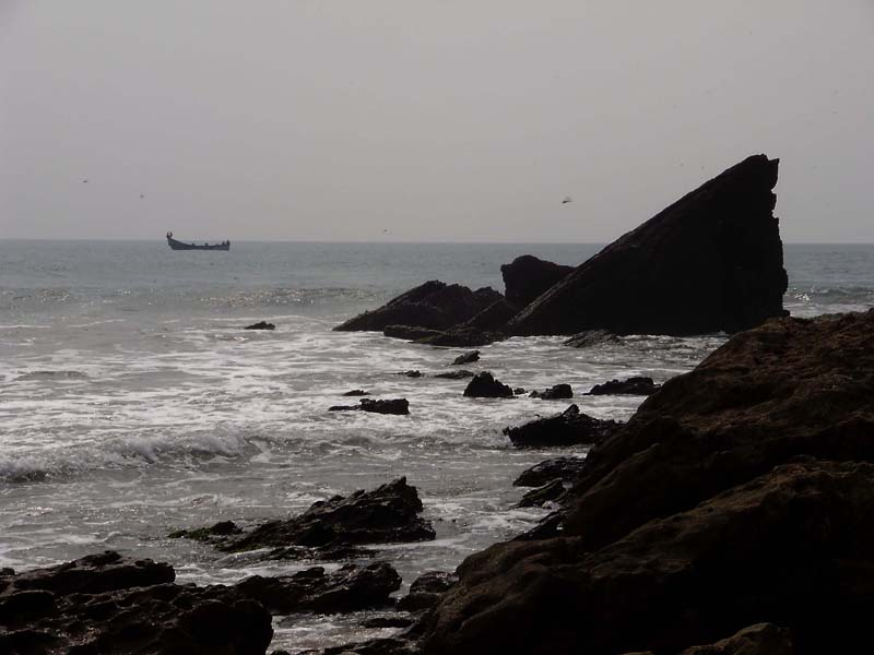 Visakhapatnam in the past, History of Visakhapatnam